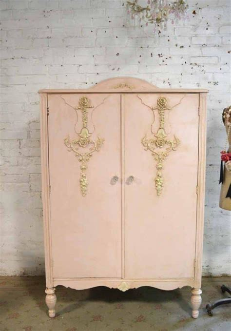 french painted furniture  add warmth wearefound home
