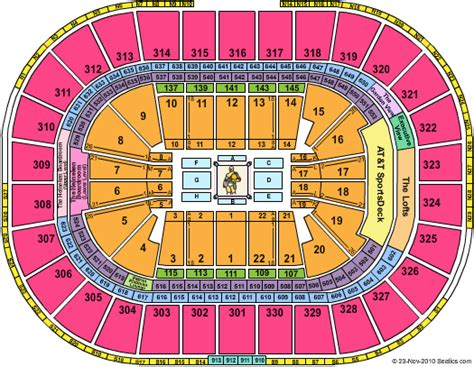 Td Garden Concert Seating - cheap td garden fleet center tickets