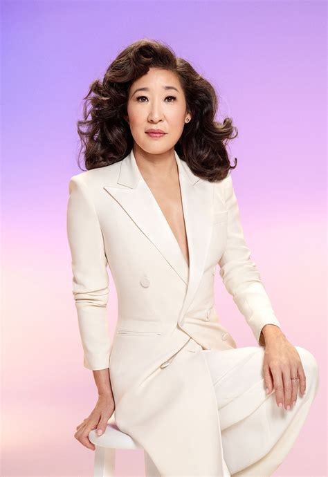 Sandra Oh Is on the 2019 TIME 100 List | Time.com