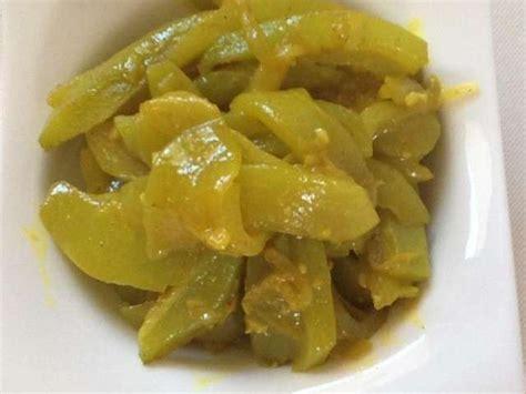 cuisiner la christophine recettes de chouchou et christophine 2