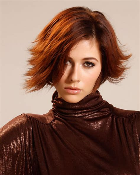 2018 Layered Bob Hairstyles For Women's Layers Hairstyles
