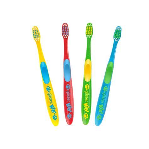 Zobu birstes bērniem GLISTER™ kids