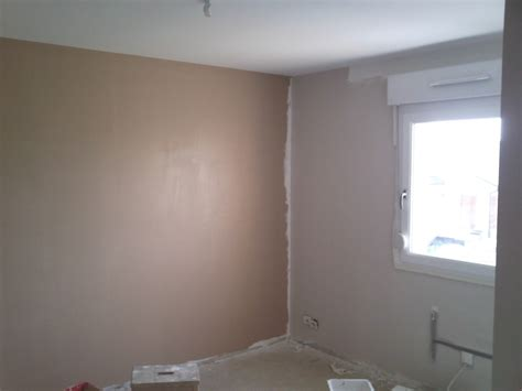 comment tapisser une chambre peindre une chambre en deux couleurs meilleures images d