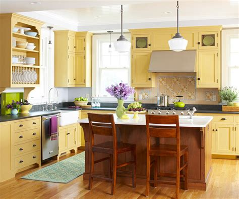 warm kitchen colors warm kitchen color schemes