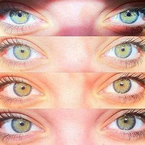 I was born : I Have a Rare Eye Color Story & Experience ...