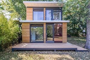 Containerhaus In Deutschland : wohncontainer musterhaus containerhaus tiny house ~ Michelbontemps.com Haus und Dekorationen