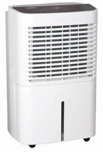 Whirlpool Gold Dehumidifier With Heater 50 Pt Manual