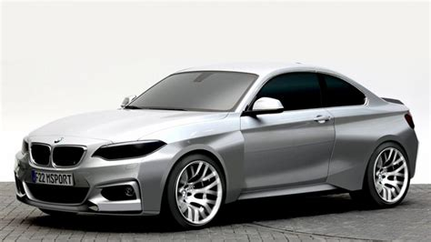Will The Bmw M2 Look Like This?
