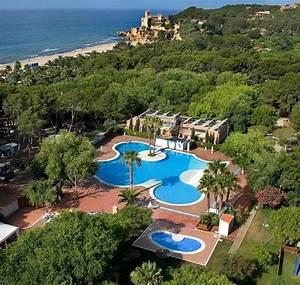 Beste Campingplätze Spanien : camping tamarit park resort ~ Frokenaadalensverden.com Haus und Dekorationen