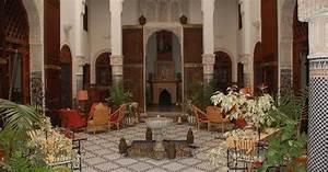 Sejour   Vacances Au Maroc  Riad A F U00e8s M U00e9dina