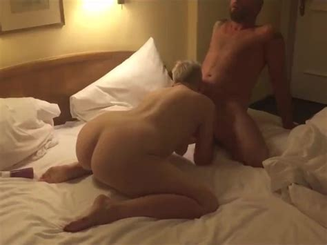 Mature Wife Cuckolds Husband With A Young Dude Video