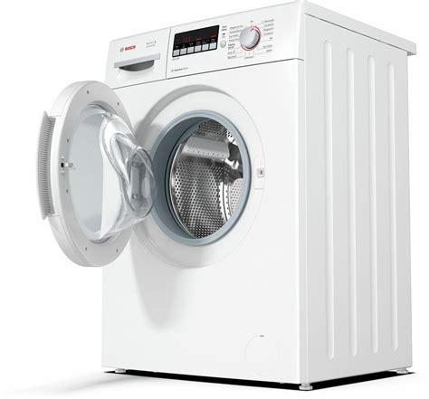 bosch 6 kg waschmaschine bosch wab282he 6 kg a waschmaschine 1400 u min