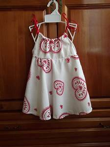 easy summer dress for sewing projects