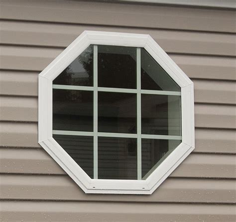 octagon window commodore  pennsylvania