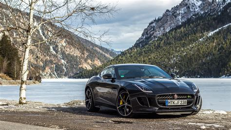Jaguar F Type R Awd by All Season Sportler Jaguar F Type R Awd Coup 233 Im Test Und