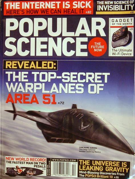 Pedaltheoceancom Critical Power In Popular Science Magazine