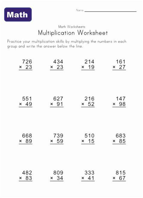 multiply worksheet 2 matemātika rakstos multiplication multiplication worksheets math