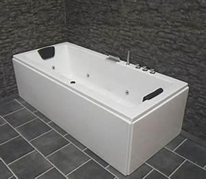 Whirlpool Badewanne Düsen Reinigen : whirlpool badewanne venedig mit 6 massaged sen ~ Indierocktalk.com Haus und Dekorationen