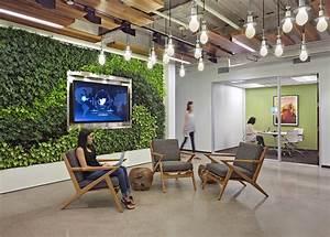 Biophilic Office Design - Bringing Nature Into The