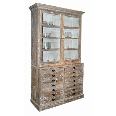 furniture classics apothecary cabinet furniture classics 70248 fc office apothecary bookcase