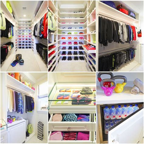 Closet Work by Fit Work Out Closet This Closet Is Khloe