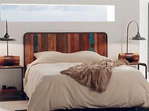 Ikea Lit 90x190 : t te de lit 25 t tes de lit pour tous les styles elle ~ Teatrodelosmanantiales.com Idées de Décoration