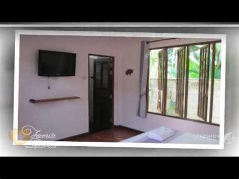 Asiana House Thailand Khao Lak YouTube