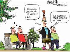 Gallery Mike Luckovich cartoons on the battle for LGBT rights