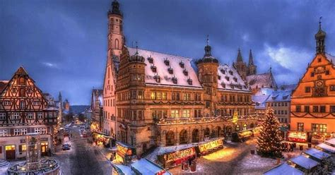 europes  magical christmas destinations