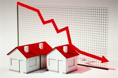 Mortgage Rates Market Down Housing Decline Global