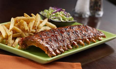 Tony Roma's Rib and Steak Franchise