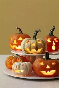 10, Cool, Pumpkin, Carving, Ideas, For, Halloween, 2017