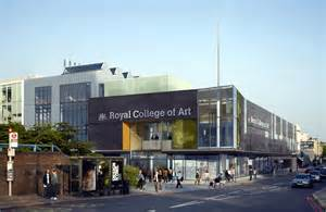 architect house designs royal college of battersea rca building e
