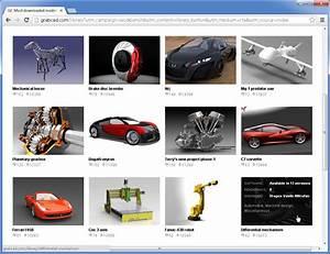 Kostenlose 3d Modelle : online datenbanken f r 3d modelle c 39 t magazin ~ Watch28wear.com Haus und Dekorationen