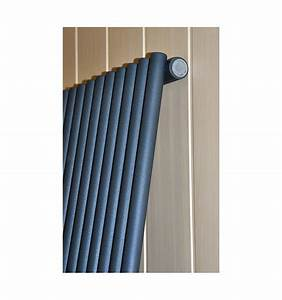 MANDRIA designer hot water radiator