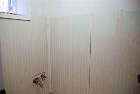 Beadboard Wall Panels :  Bathroom Beadboard Panelling
