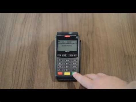 Problems with the credit card machines can be related to powering, charging, the terminal not dialing, print issues and failed transactions. Ingenico Card Swipe Machine - Latest Price, Dealers & Retailers in India