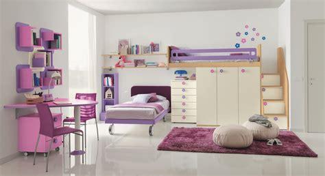 Extraordinaires Chambres Fille Enfants Modernes Idee