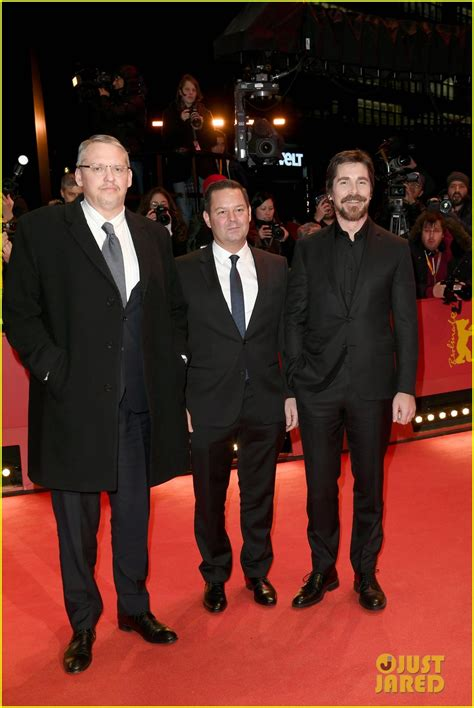Christian Bale Felt Like Bullfrog Transforming Into