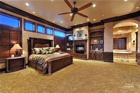 luxury tuscan style mansion  washington   entertainers paradise huge master bedroom