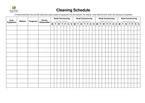 Bathroom Sign Off Sheet Cleaning buy safety sign off sheet templates print posters on wallpart