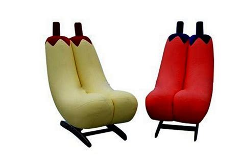 banana shaped rocking chairs 15 rocking chair styles contemporary furnishings design ideas