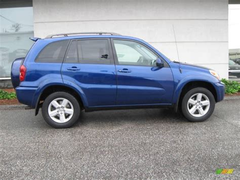 2005 Toyota Rav 4 by Rent S 2005 Toyota Rav4 By The Hour Or Day In Glebe Nsw