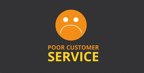 poor customer service  phrases  shouldnt