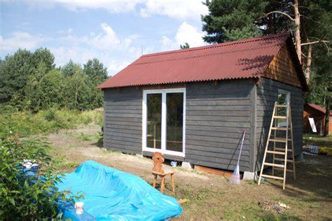 Tiny Häuser Aus Polen by Haus Bauen In Polen Sebastian Dela