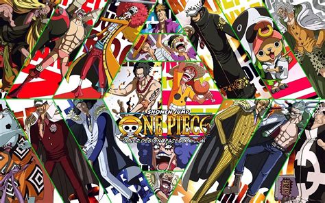piece crew wallpaper  images