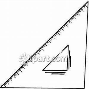 Ruler Clipart Black And White | Clipart Panda - Free ...