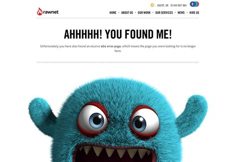 Custom 404 Page Template Free by Zurb Product Design Interaction Design Design Strategy