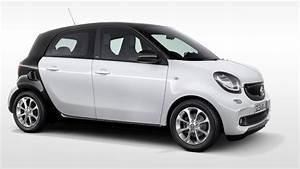 Smart Forfour Passion : forfour passion smart funny car nuova forfour versione passion ~ Gottalentnigeria.com Avis de Voitures