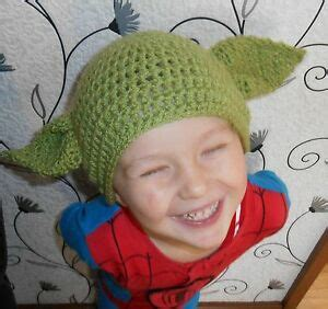 bonnet yoda adulte